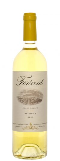 Fortant Coast Select Muscat