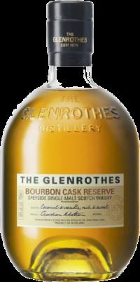 GLENROTHES BOURBON CASK 750ML Spirits SCOTCH