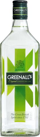 GREENALLS DRY GIN 1.75_1.75L_Spirits_GIN