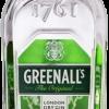 GREENALLS DRY GIN 750ML_750ML_Spirits_GIN