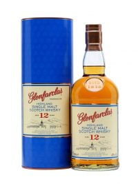 Glenfarclas 12Yr Scotch 750ml