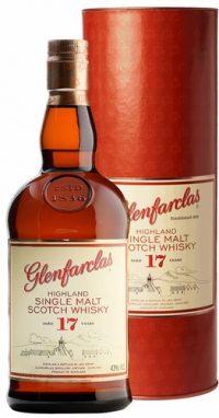 Glenfarclas Single Malt 17Yr 750ml
