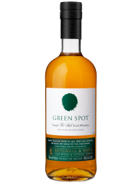 Green Spot Whiskey Ireland Single Pot Still 750ml Bottle