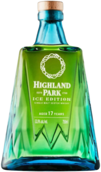 HIGHLAND PARK ICE ED 17YR 750ML Spirits SCOTCH