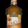 HIRAM WALKER Apricot Brandy 60 Proof 1.75L