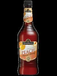 HIRAM WALKER Peach Brandy 60 Proof 750ml