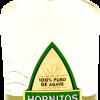 HORNITOS TEQ REPOSADO 80 375 ML