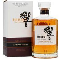 Hibiki Harmony Whiskey