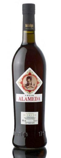 Hidalgo Alameda Cream Sherry