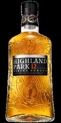 Highland Park 12yr