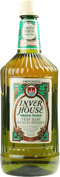 INVER HOUSE SCOTCH 1.75L Spirits SCOTCH