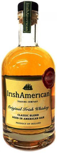 Irish American Original