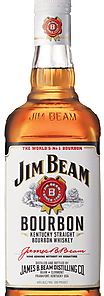 JIM BEAM BBN APPLE 70 PET