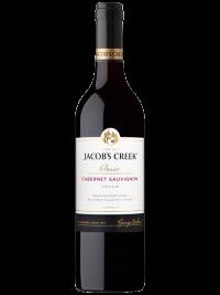 Jacob's Creek Wine Australia Classic Cabernet Sauvignon 750ml Bottle