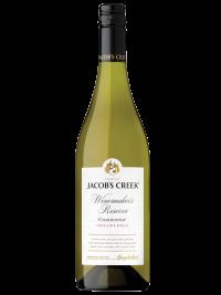 Jacob's Creek Wine Australia Reserve Chardonnay 750ml Bottle