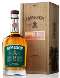 Jameson 18 Yr Old Irish Whiskey
