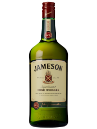 Jameson Irish Whiskey Ireland 1.75L