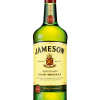 Jameson Irish Whiskey Ireland 1L Bottle