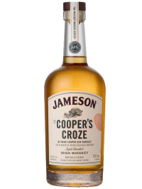 Jameson Irish Whiskey Ireland The Cooper's Croze 750ml Bottle