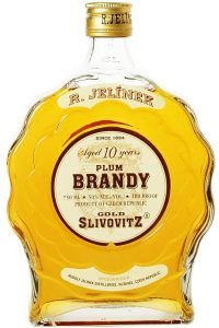 Jelinek Slivovitz Gold 10yr 750ml