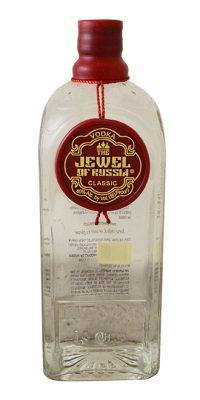 Jewel of Russia Classic Vodka