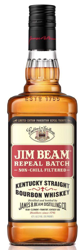 Jim Beam Repeal Batch 750ml Luekens Wine Amp Spirits
