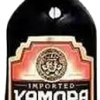 KAMORA COFFEE 40 PET 1.75L