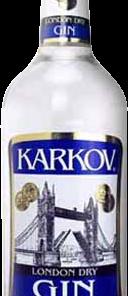 KARKOV LONDON GIN 750MLPET_750ML_Spirits_GIN