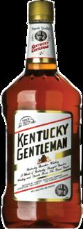 KENTUCKY GENTLEMAN 1.75L Spirits BOURBON