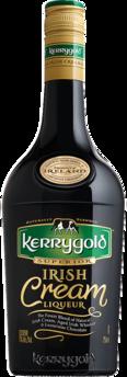 KERRYGOLD IRISH CREAM 750ML Spirits CORDIALS LIQUEURS