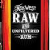 KEY WEST RAW UNFILTER RUM 750ML Spirits RUM