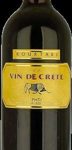 KOURTAKI VIN DE CRETE RED 750ML_750ML_Wine_RED WINE
