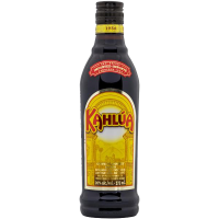 Kahlua Liqueur Mexico Original 375ml Bottle