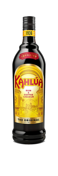 Kahlua Liqueur Mexico Original 750ml Bottle