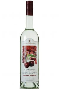 Kammer Kirschwasser Cherry 750ml