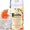 Ketel One Botanical Peach & Blossom 750ml