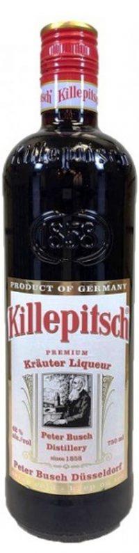 Killepitsch Krauter Liqueur