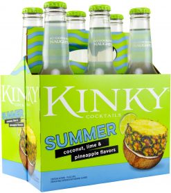 Kinky Cocktails Summer