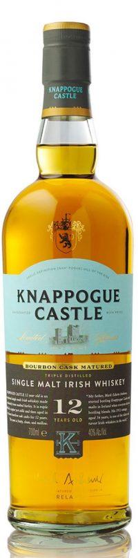 Knappogue Irish Single Malt 12yr