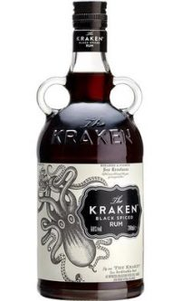 Kraken Black Spiced 70 Prf