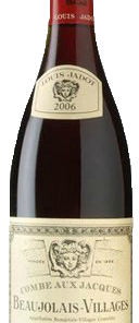 LOUIS JADOT BEAUJOLAIS VILLAGES 750ML Wine RED WINE