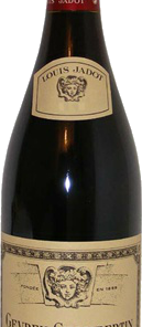 LOUIS JADOT GEVREY CHAMBERTIN 750ML Wine RED WINE