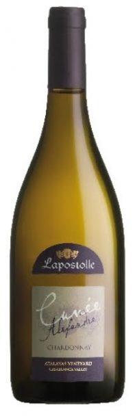 Lapostolle Chardonnay Cuvee Alexandre