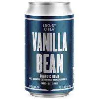 Locust Cider Vanilla Bean