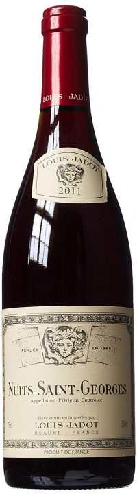 Louis Jadot Nuits Saint Georges 750ml