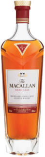 MACALLAN RARE CASK 750ML Spirits SCOTCH