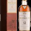 MACALLAN SCOTCH 12YR 750ML Spirits SCOTCH