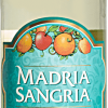 MADRIA SANGRIA MOSCATO 750ML Wine FRUIT WINE