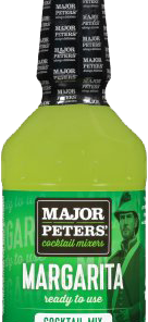 MAJOR PETERS MARGARITA 1L_1.0L_Spirits_COCKTAIL MIXERS