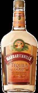 MARGARITAVILLE GOLD 750ML Spirits TEQUILA